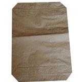 Saco el papel de estraza Material químico de la bolsa de cemento de fertilizante