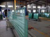 Le verre trempé le verre feuilleté/le verre de construction/Effacer le verre de construction de flottement