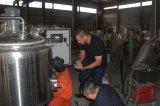 制御するべき小型ビール醸造装置50Lのホームにビール醸造所システム容易に