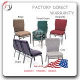 صناعة صناعيّة قابل للتراكم هيكل مؤتمر كرسي تثبيت ([جك-75])