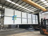 Paquete de 30 toneladas/día Depuradora de Aguas Residuales Domésticas