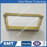 La máxima calidad a bajo precio Caja electrónica de aluminio extruido, perfil de aluminio Longitud personalizada