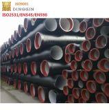 ISO 2531 K9 600 мм ковких чугунных трубопроводов