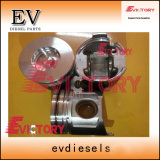 3tnv88 4D88e 4tne88 3D88e 3tne88 Kolbenring-Zylinder-Zwischenlage-Installationssatz für Yanmar Maschinenteile