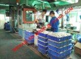 ODM 6V4.5AH, VRLA, luz Emergency, arreglo para requisitos particulares del cliente de la batería de la lámpara de minero
