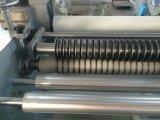 Rebobinage automatique de la matière à membrane membranaire automatique