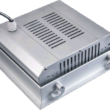 Lumiled Luxeon 3030 LED Chip 50W 100W 150W 200W Luz de Dosel de Gasolinera Estación de Petroleo IP66 Ik10
