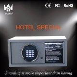 43kl steuern/Büro-/Hotel-Gebrauch-sicherer Kasten mit LCD-Panel automatisch an