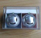 사랑 LED 소형 무선 Bluetooth 스피커 (BS-M11A)2 에서 1 새로운 디자인
