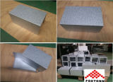 OEM CNC Doblado Box galvanizado Sheet Metal Fabrication