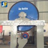 Cadena de producción del papel de Kraft de la alta capacidad maquinaria con buen funcionamiento