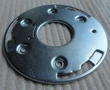 Стальной металл нажимной накладки штемпелюя части