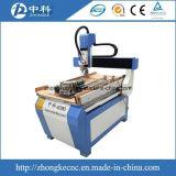 소형 6090 광고 CNC 대패 기계