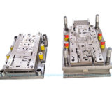 При нажатии кнопки металлические части автомобилей (Z-61)