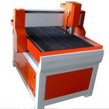 탄소 강철을%s 자동 귀환 제어 장치 모터를 가진 소형 금속 조각 CNC 조각 기계