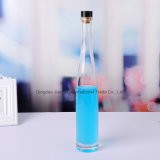 alkohol-Wein-Glaswaren der kleinen Kaldaunen-375ml Glasmit Korken