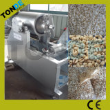 Прямая связь с розничной торговлей фабрики засопела машина риса с газовым нагревом