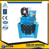 Les machines sertissantes de boyau hydraulique de la Chine Techmaflex usinent des prix à vendre