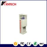 Knem-25 impermeabilizzano il telefono industriale del citofono del telefono