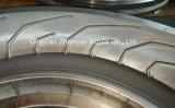 110/90-17 صمّغ 120/80-17 140/70-17 [أوتوكد] بدون أنبوبة درّاجة ناريّة إطار العجلة قالب