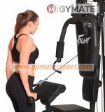 Gymate Gimnasio Body building Estación Homegym fitness gimnasio en casa para el entrenamiento de fuerza