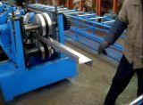 Estructura de acero Z formó el rodillo que forma la máquina para el material de construcción