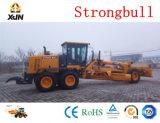 215Автогрейдера Strongbull HP (GR215)