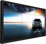 46 schmale Anzeigetafel LCD-videowand-Gerät des Zoll-3.5mm ultra