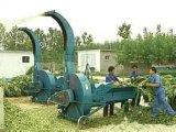 Профессиональный резец мякины травы изготовления