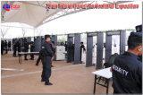 Multi Zone-Walk-Through Metal Detector / Scanner para Armas Detecção At300c