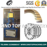 Stm High Speed Wrap Around Punching Rotary Machine Made in China