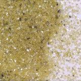 Het synthetische Poeder van het Micron van de Diamant & het Verpletterde Gouden Gruis van de Diamant