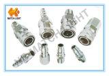 Connecteur rapide pneumatique à acier inoxydable 304 pour applications pneumatiques