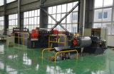 Automatische CNC-aufschlitzende Maschine