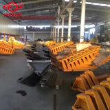Neuer Handladeplatten-LKW DF2t/2.5t/3t hydraulischer, hoher Aufzug-Ladeplatte Jack