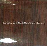 Strato decorativo della pellicola del PVC della mobilia del compensato del MDF