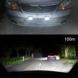4インチ36W 4X4の携帯用ライトバーLED車