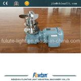 Tipo vertical misturador magnético do aço inoxidável