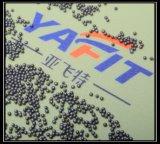 S660 강철 탄 거친 강철 탄을 폭파하는 Yafeite