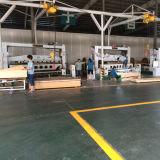 Conçu en ébène de Placage Placage Placage reconstitué placages de bois de placage de Recon recomposée