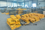 Pignon de machines de construction/segments des pièces de train d'atterrissage d'excavatrice pour Hyundai R250-5
