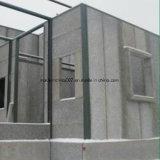 Австралийский стандарт (В) EPS, Наружные стены Sandwhich системной платы