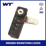 Customized Different Color Cabinet Door Combination Lock 9500