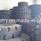 Neumático de relleno de la PU con la pisada profunda adicional