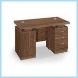 싼 가격 고전적인 간단한 사무실 책상 나무로 되는 사무용 가구 책상