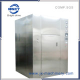 薬剤機械アンプルの滅菌装置のオーブンのドライヤー機械(BAM)