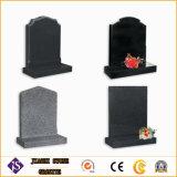 Headstone e monumento di prezzi bassi dalla fabbricazione del cinese