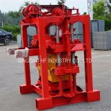 Qt4-35 Ziegeleimaschine-Preisliste-Höhlung-Block-Maschine für Verkauf