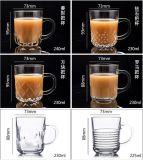 Série Lxzb24 8oz 220ml petites Tasses, tasses à café, des tasses de thé en provenance de Chine Langxu Verrerie