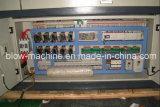 세륨을%s 가진 1200-1600PCS/H 2 Cavity 5L Pet Water Bottle Blow Moulding Machine